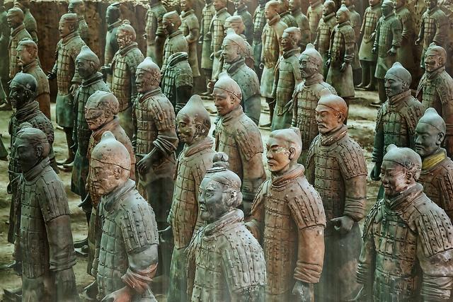 10 جاذبه برتر گردشگری در چین