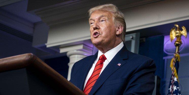 ترامپ رسما شمشیر را از رو بست؛ بدهی 60 میلیون دلاری سازمان جهانی بهداشت را نمی دهیم!