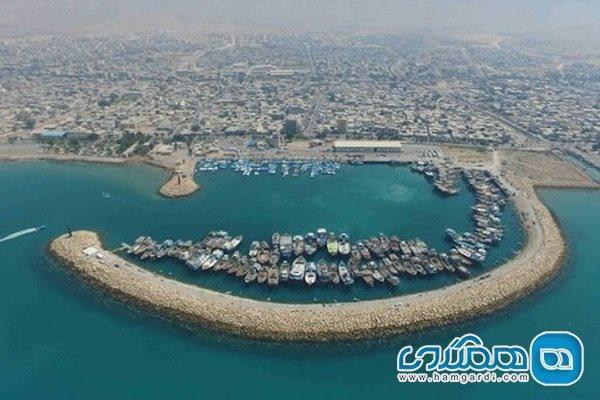 اعلام ایجاد کریدور گردشگری در استان بوشهر
