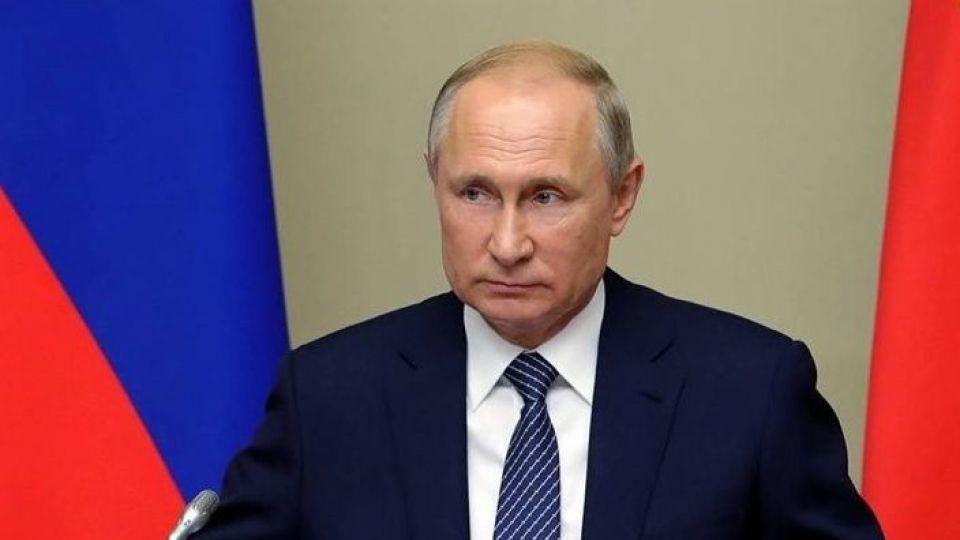 پاپوش جدید غرب برای پوتین