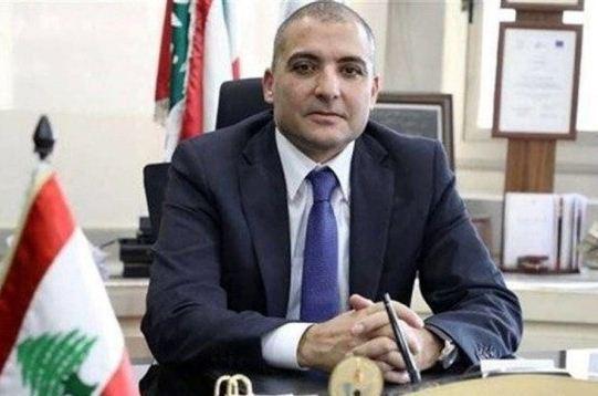 حکم برکناری مدیرکل گمرک لبنان