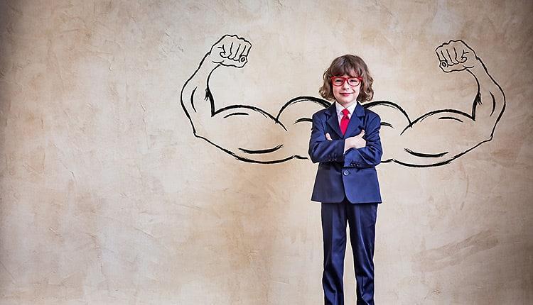 افزایش اعتماد به نفس در بچه ها با 16 روش موثر و کاربردی