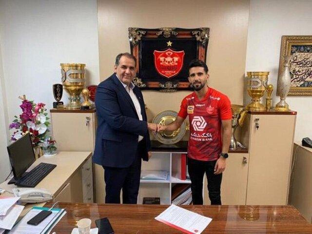 هشدار پرسپولیس به باشگاه قطری درباره بشار رسن