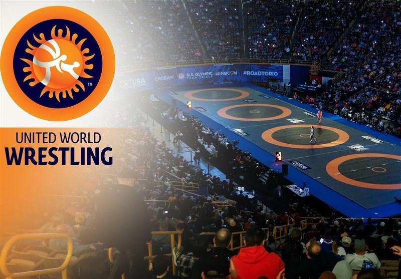 قطعی شدن برگزاری مسابقات جهانی کشتی بزرگسالان 2020 و لغو رقابت های جوانان