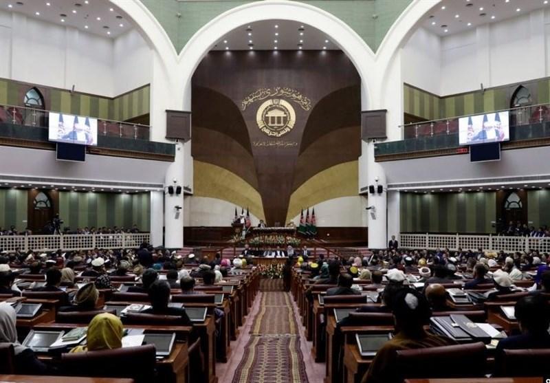 مجلس افغانستان: برخی اداره های ایجاد شده توسط اشرف غنی غیرقانونی است