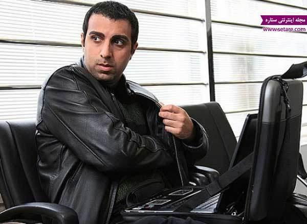 پولادی کیمیایی: حاضر شدم نقشم را از قاتل اهلی بیرون بیاورند