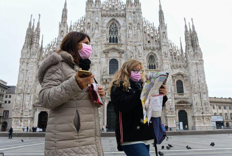 سایه زمستان سخت کرونایی بر قاره سبز؛اروپا قرنطینه می گردد؟