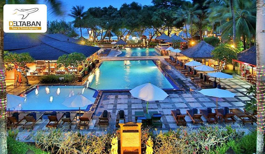 بهترین هتل های بالی را بشناسیم!
