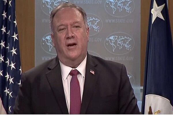 آمریکا 4 نهاد روسی و چینی مرتبط با ایران را تحریم کرد