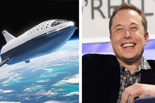 الون ماسک: تا 2026 به مریخ فضانورد می فرستم