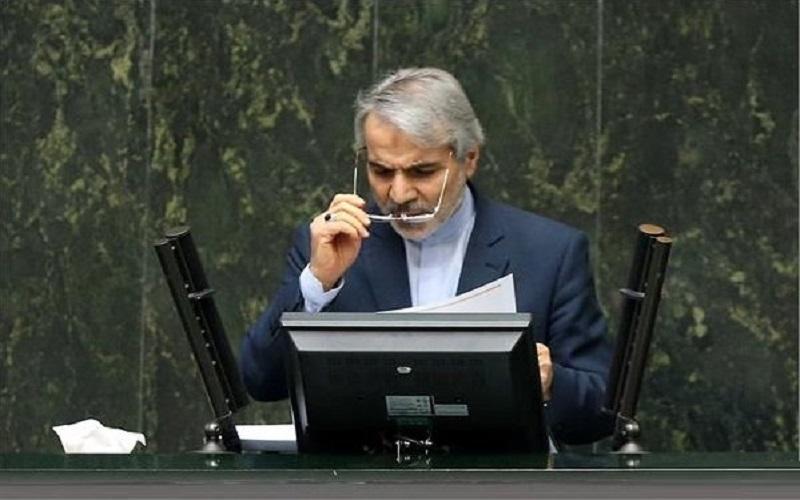 لایحه بودجه 1400 از طرف دولت تقدیم مجلس شد