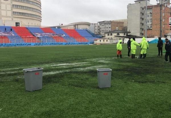 حلقه مفقوده برای کسب میزبانی جام ملت های آسیا، خودزنی قبل از رقبا و AFC