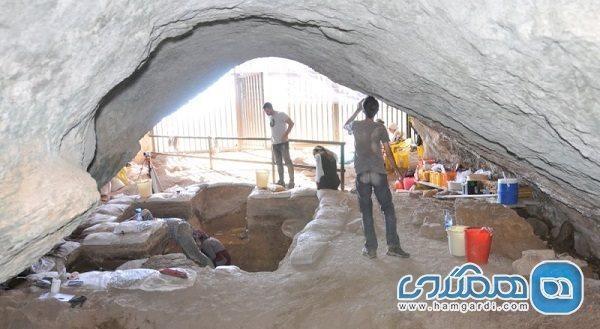 ماجرای کشف دندان کودک نئاندرتال در غار قلعه کرد