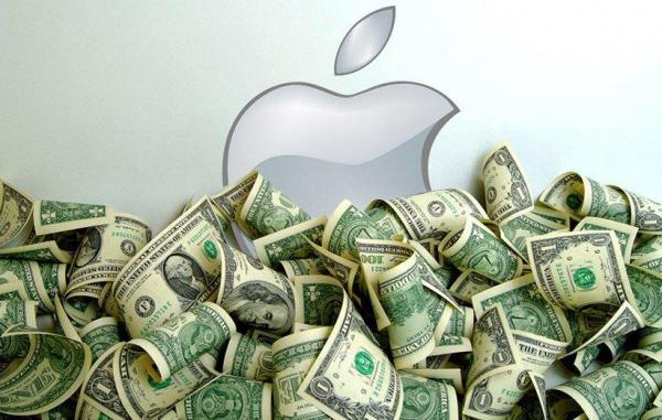 طرفداران دوآتشه اپل چقدر پول باید خرج کنند؟