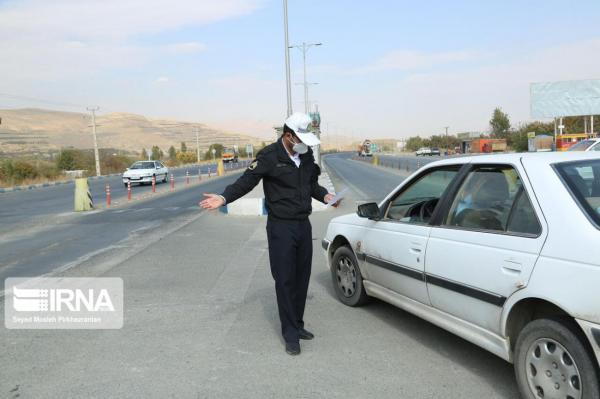 خبرنگاران مجوزهای تردد خودرویی در مازندران یکسان شد