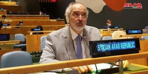 ابراز تاسف دمشق از تبدیل سازمان منع تسلیحات شیمیایی به ابزار دست کشورهای متخاصم