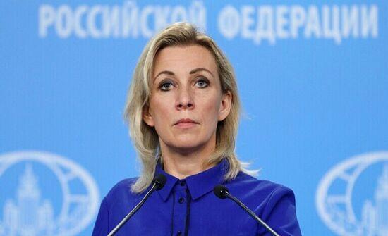 خبرنگاران سخنگوی وزارت خارجه روسیه: ایران پیشگام مبارزه با تروریسم است