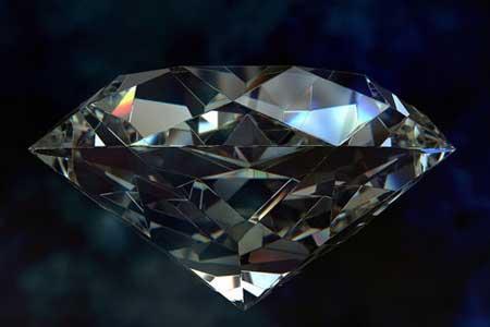 الماس ها بهترین دوستان یک سلول هستند!