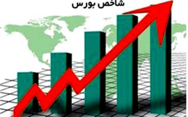رشد 3 هزار و 839 واحدی شاخص کل در معاملات امروز بازار