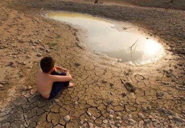 ما آب حاصل از بارندگی های آینده را هم پیش خور نموده ایم!، در نیمه شرقی و جنوبی کشور با شرایط خشکسالی مواجهیم