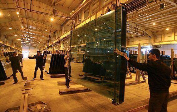 خبرنگاران تولید شیشه جام در 10 ماهه 99 به بیش از 960 هزار تن رسید