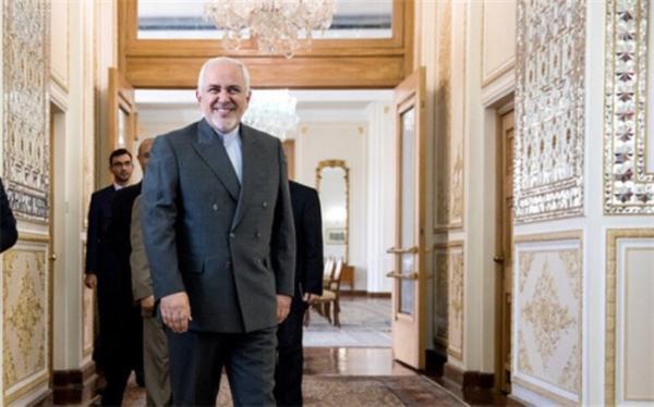 ظریف: تفاهم با گروسی نشان دهنده حُسن نیت ایران است