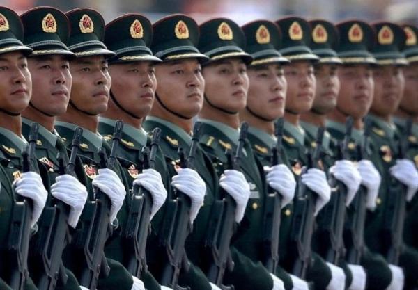 افزایش بودجه دفاعی چین به بیش از 200 میلیارد دلار در سال اقتصادی جدید
