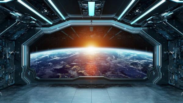 ماهواره های استارلینک می توانند ما را به بیگانگان نشان دهند ماهواره های استارلینک می توانند ما را به بیگانگان نشان دهند