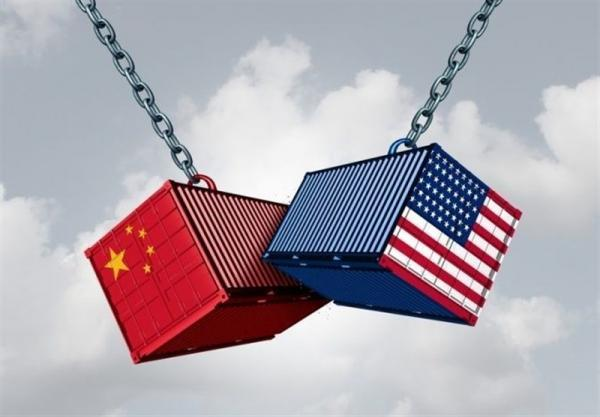 آمریکا 7 شرکت چین را تحریم کرد خبرنگاران