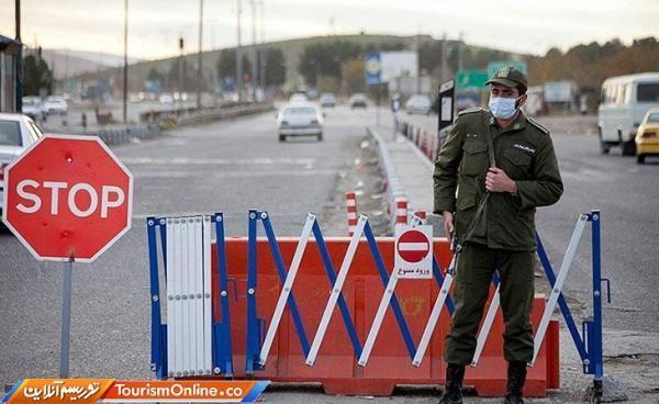 خودرو های غیربومی به هیچ وجه اجازه ورود به مازندران را ندارند