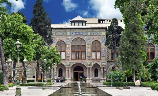 10 کاخ سلطنتی و دیدنی تهران