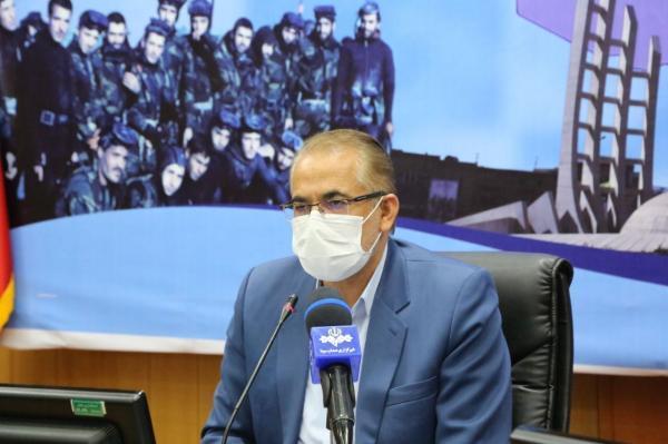 خبرنگاران هدف گذاری برنامه نهضت ساخت داخل در زنجان 245 درصد محقق شد