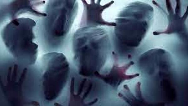 ویزای آمریکا: زندان ارواح آمریکا به فروش گذاشته شد!