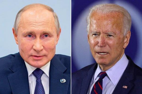 پولیتیکو از تصمیم تازه بایدن درباره روسیه اطلاع داد