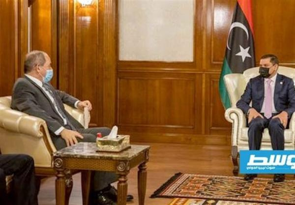 توافق لیبی و الجزایر برای مقابله با تهدیدات امنیتی، ممنوعیت سفر نظامیان رده بالای لیبی به خارج
