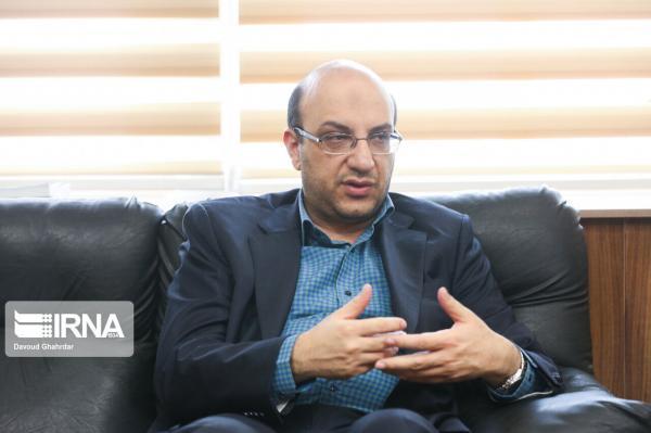 خبرنگاران علی نژاد: جذابیت فینال لیگ بسکتبال به پیشرفت این رشته کمک می کند