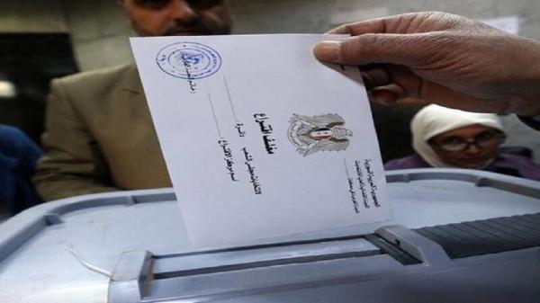 اعلام نامزدی 3 نفر برای انتخابات ریاست جمهوری سوریه
