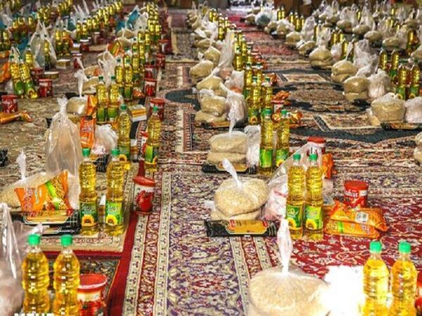 خبرنگاران هزار و 500 سبد کالا ویژه ماه رمضان در سلماس توزیع شد