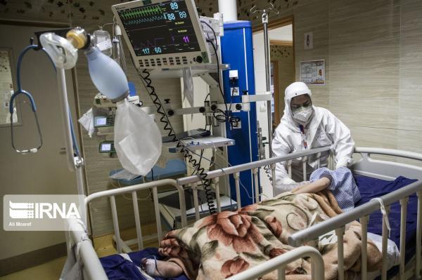 خبرنگاران کرونا جان 391 نفر دیگر را در ایران گرفت، 5461 بیمار بدحال در آی سی یو