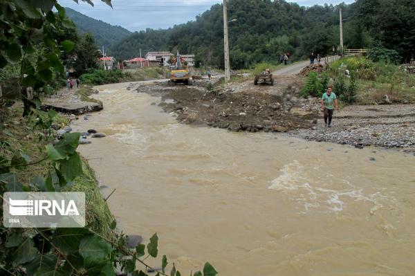 خبرنگاران بارندگی در خراسان شمالی بیش از 681 میلیارد ریال خسارت به بار آورد