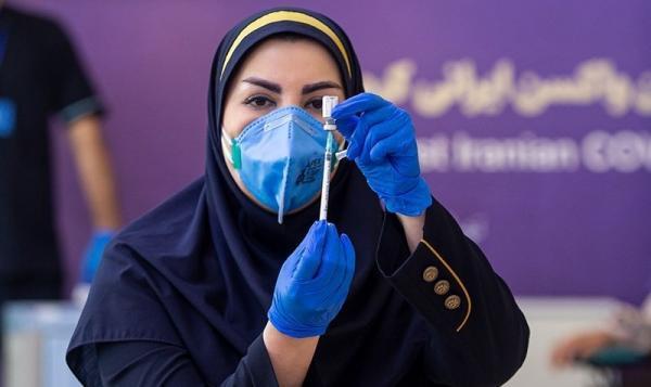 واکسن کوو ایران برکت ایمن و بی خطر است و کرونای جهش یافته انگلیسی را خنثی می نماید