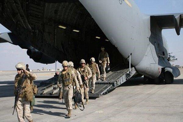 آمریکا دیگر دست برتر نظامی و مالی را نخواهد داشت
