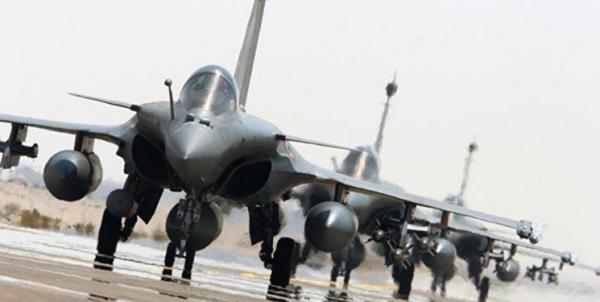 فرانسه 30 فروند جنگنده رافال به مصر می فروشد