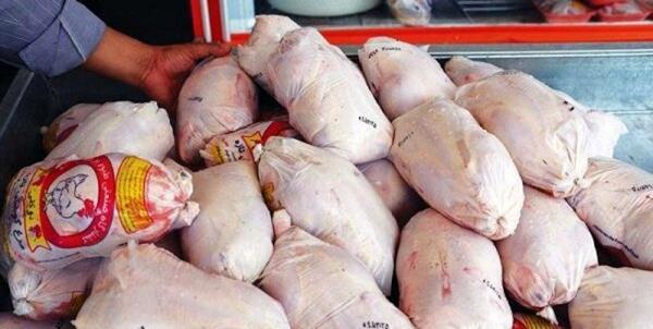 هشدار بحران کمبود مرغ در ماه های آینده