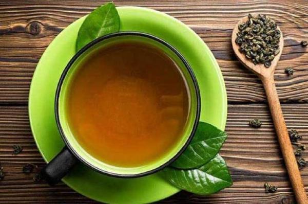 بهترین زمان مصرف چای سبز برای لاغری