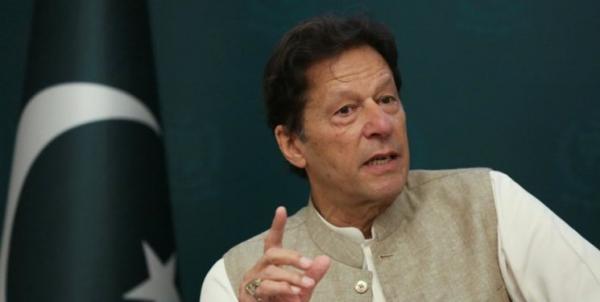 عمران خان: آمریکا با راهکار سیاسی بحران را در افغانستان سرانجام دهد