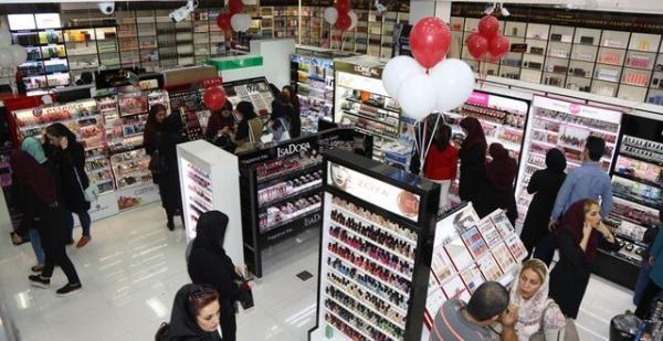 قیمت های سر به فلک کشیده باعث رکود در بازار لوازم آرایشی و بهداشتی شده است