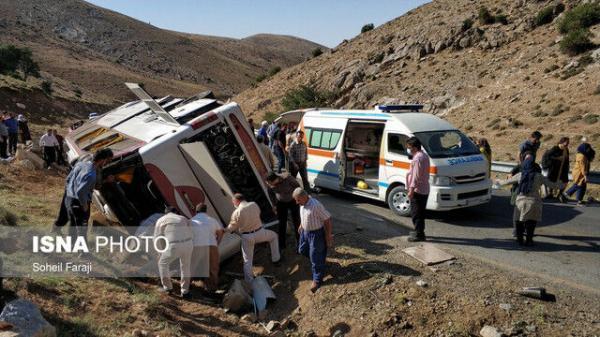تسلیت واعظی در پی درگذشت خبرنگاران ایسنا و ایرنا، دستور رسیدگی فوری به شرایط مصدومان حادثه