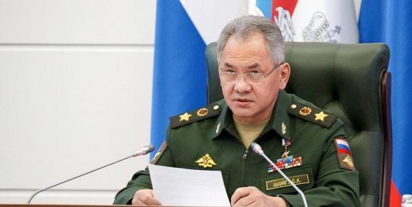 هشدار وزیر دفاع روسیه به تنش آفرینی آمریکا و ناتو در منطقه
