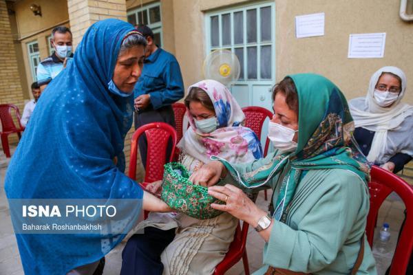 جشن تاریخی تیرگان در یزد